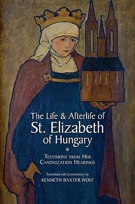 St. Elizabeth of Thuringia