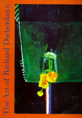 The Art of Richard Diebenkorn
