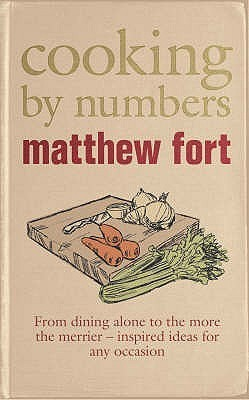 Cooking by Numbers: From eating alone to the more the merrier - inspired ideas for any occasion