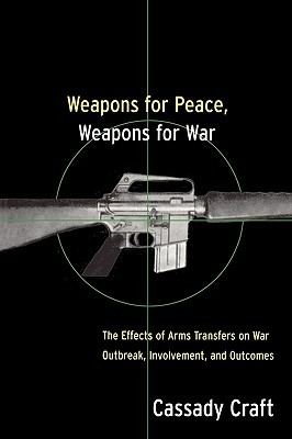 Weapons for Peace, Weapons for War: The Effects of Arms Transfers on War Outbreak, Involvement and Outcomes