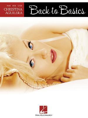 "Christina Aguilera: ""Back to Basics"" (Pvg)"