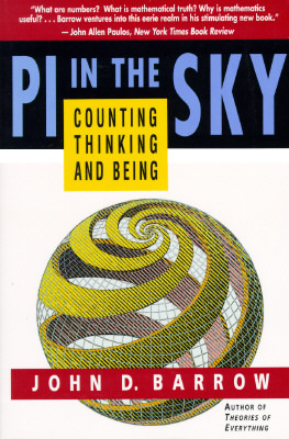 PI in the Sky: Counting, Thinking, and Being
