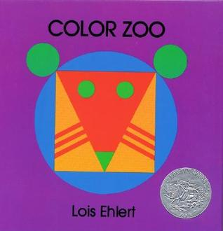 Ebook Color Zoo by Lois Ehlert PDF!