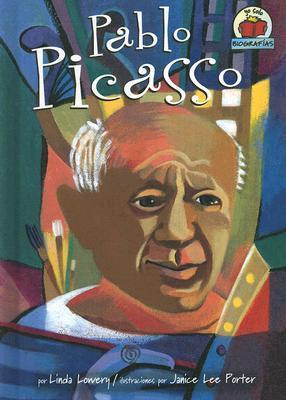 Pablo Picasso (Yo Solo: Biograffas/ on My Own Biography)