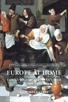 Europe at Home by Raffaella Sarti