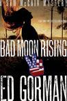 Bad Moon Rising (Sam McCain, #9)