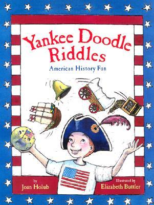 Yankee Doodle Riddles: American History Fun
