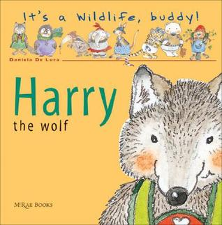 Harry the Wolf