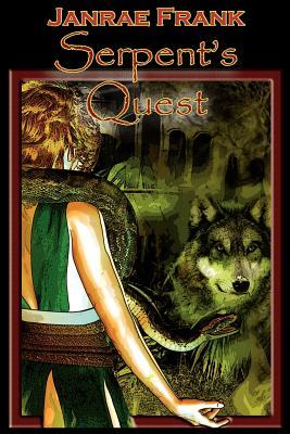 Serpent's Quest