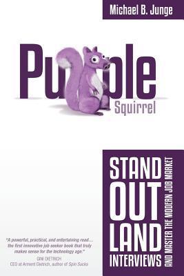 Purple Squirrel (ePUB)