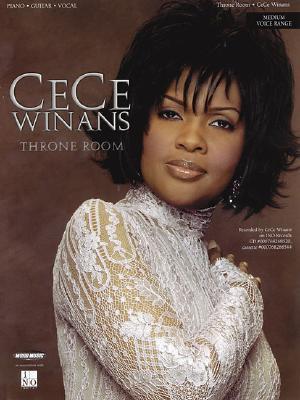 Cece Winans: Throne Room