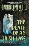 The Death of an Irish Lass (Peter McGarr, #3)