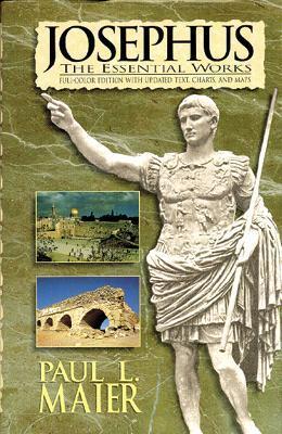 The Essential Works by Flavius Josephus