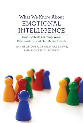 What We Know about Emotional Intelligence: How It Affects Learning, Work, Relationships, and Our Mental Health