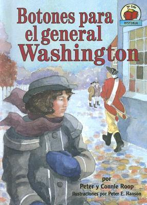 Botones Para El General Washington/ Buttons for General Washington