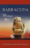 Barracuda (The Fighting Anthonys, #3)