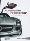 Automotive Technology by James D. Halderman
