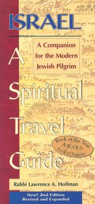 Israelaa Spiritual Travel Guide (2nd Edition): A Companion for the Modern Jewish Pilgrim