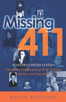 Missing 411: Eastern United States
