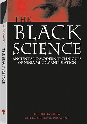 The Black Science by Haha Lung