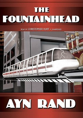 The Fountainhead (Audio CD, Part 2 of 2)