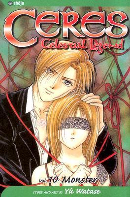 Ceres: Celestial Legend, Vol. 10: Monster