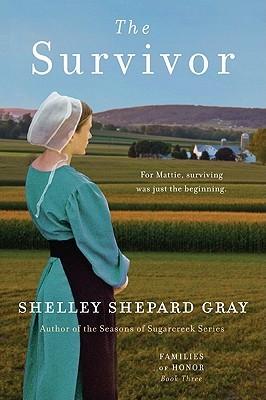The Survivor by Shelley Shepard Gray