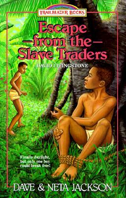 Escape from the Slave Traders by Dave Jackson