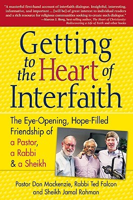 Getting to the Heart of Interfaith by Don Mackenzie