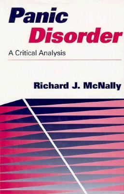 an analysis of the description of a panic disorder