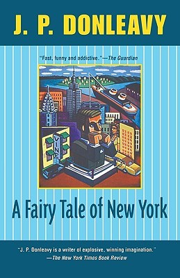 A Fairy Tale of New York