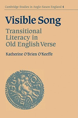 Descargar el pdf de google books mac Visible Song: Transitional Literacy in Old English Verse