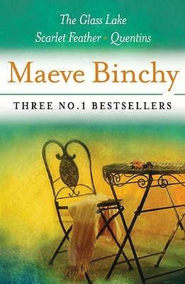Maeve Bincy: Three No. 1 Bestsellers