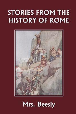 Stories from the History of Rome by Mrs. Beesly