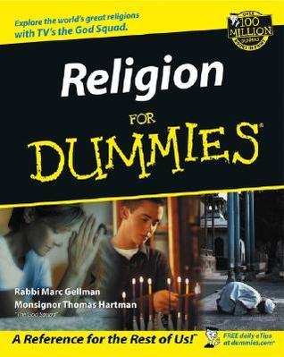 religion-for-dummies