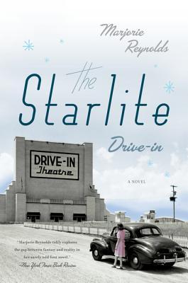 The Starlite Drive-In
