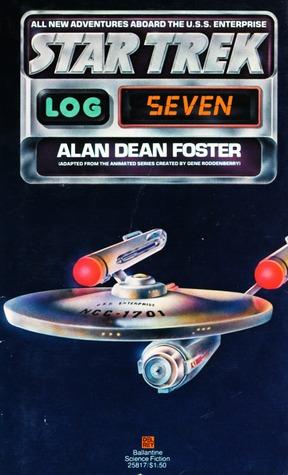 Star Trek Log Seven