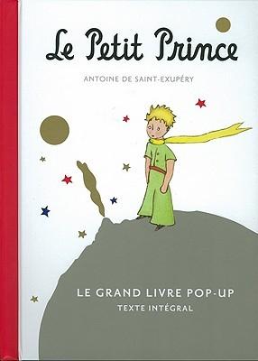 Le Petit Prince Pop-Up