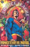 Justice League of America: Another Nail (Justice League of America: The Nail, #2)