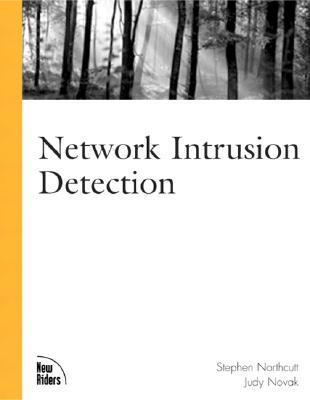 Network Intrusion Detection by Stephen Northcutt
