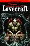 The Strange Adventures of H.P. Lovecraft by Mac Carter