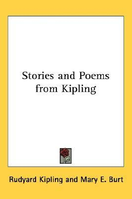 Stories and Poems from Kipling