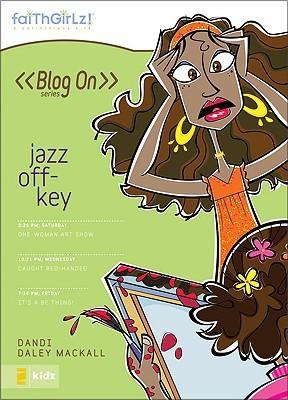 Jazz Off-key