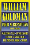 William Goldman: Four Screenplays