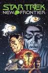 Turnaround (Star Trek: New Frontier #16.5)