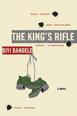 The King's Rifle: A Novel