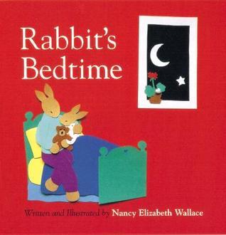 Rabbit's Bedtime por Nancy Elizabeth Wallace FB2 iBook EPUB 978-0395982662