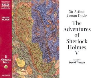 The Adventures of Sherlock Holmes V by Arthur Conan Doyle
