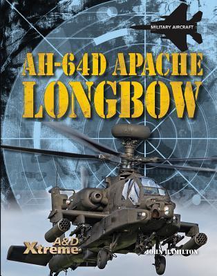 AH-64D Apache Longbow (Xtreme Military Aircraft Set 1)