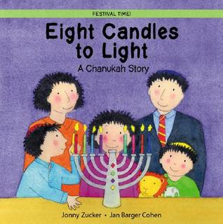 eight-candles-to-light-a-chanukah-story